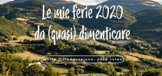 Una veduta panoramica dei monti Sibillini in Umbria, una distesa di dolci curve verdeggianti con laluce tagliente del sole al tramonto che dona un colore dorato e allunga le ombre degli alberi